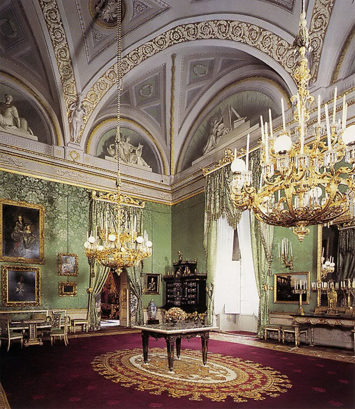 Monumental Apartments In Pitti Palace