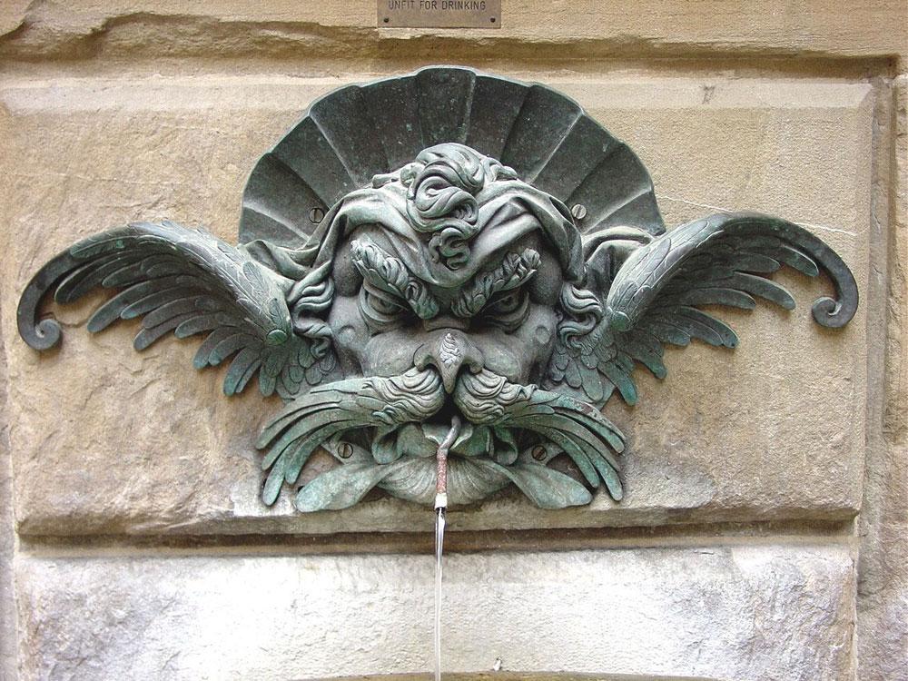 Pitti Palace Florence