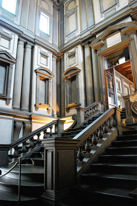 The Museums Of Florence
