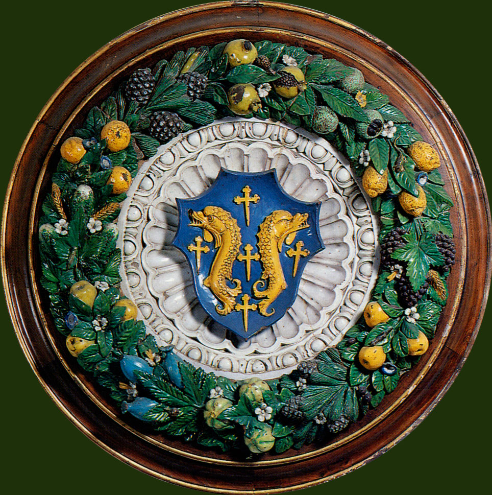 Contini Bonacossi Collection Florence
