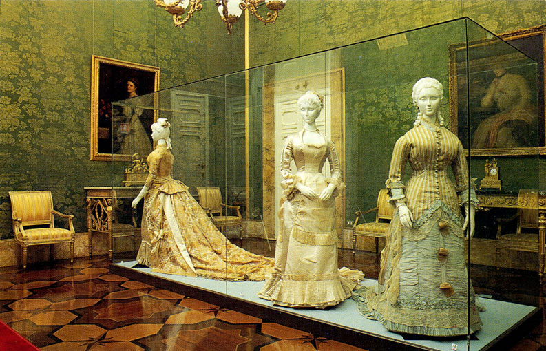 Image result for Palazzo Pitti
