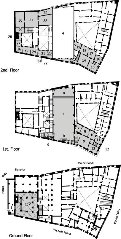 plan-big Palazzo Floor Plan For House Builders on construction floor plans, furniture floor plans, restaurants floor plans, hotels floor plans, interior design floor plans, schools floor plans, banks floor plans,