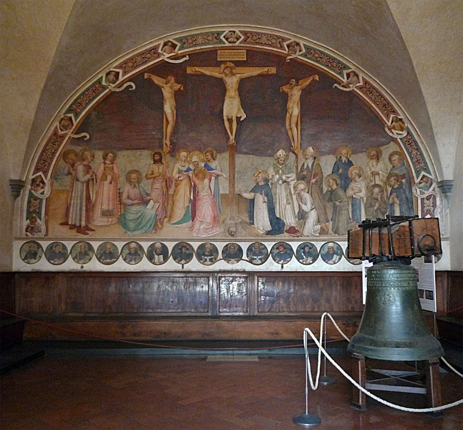 Convent of San Marco - Florence