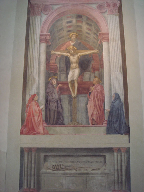 masaccio thomas guidi