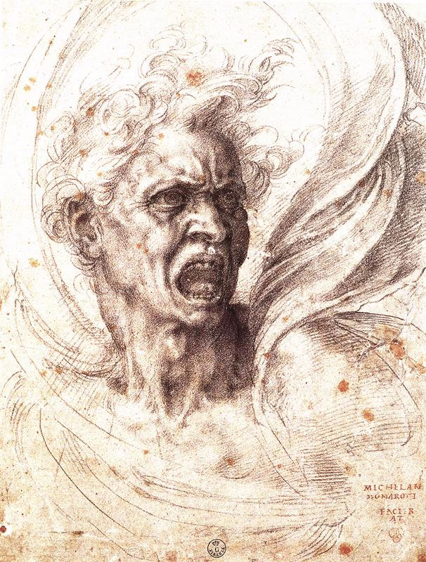 Uffizi - Department of Prints and Drawings - Florence